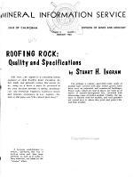 Mineral Information Service PDF
