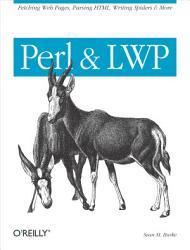Perl Lwp Book PDF
