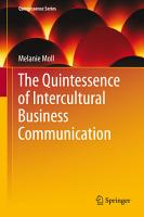 The Quintessence of Intercultural Business Communication PDF