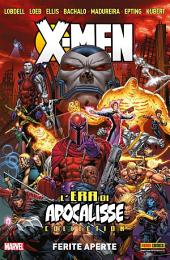 X-Men L'era Di Apocalisse: Ferite Aperte