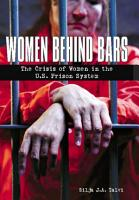 Women Behind Bars PDF