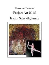 Project Art 2015 - Karen Salicath Jamali