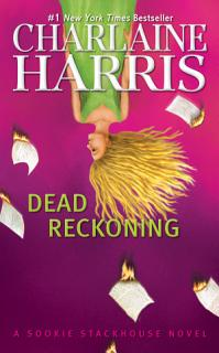 Dead Reckoning Book