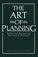 The Art of Planning