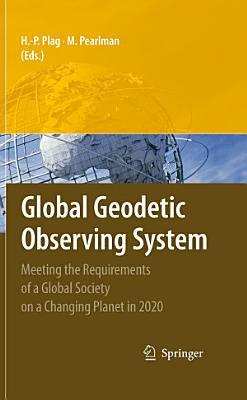 Global Geodetic Observing System