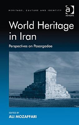 World Heritage in Iran PDF