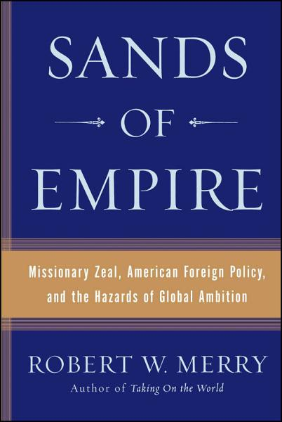 Sands of Empire Pdf Book