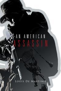 An American Assassin Book