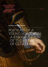 Portrait of a young nobleman  a knight of the Order of Calatrava PDF