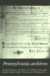 Muster Rolls, Etc., 1743-1787