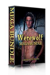 Werewolf Mega-Bundle 1 ON SALE (Nine BBW Paranormal Erotic Romance Stories): Paranormal Erotic Action