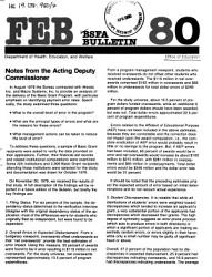 Bulletin   Office of Student Financial Assistance PDF