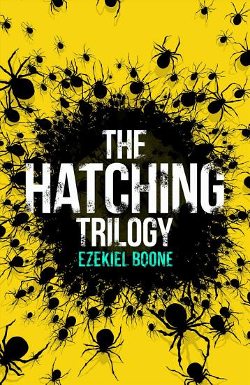 The Hatching Trilogy PDF