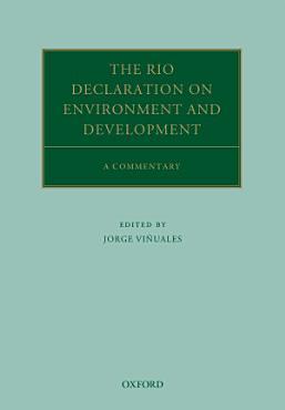 The Rio Declaration on Environment and Development PDF