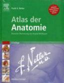 Atlas der Anatomie PDF