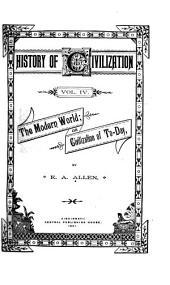 History of Civilization: Volume 4
