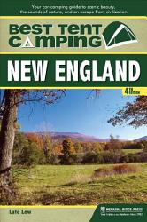 Best Tent Camping New England Book PDF