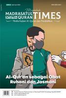 Majalah Madrasatul Qur an Times Edisi 8  PDF
