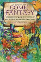 The Mammoth Book of Comic Fantasy PDF