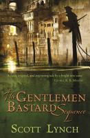 The Gentleman Bastard Sequence PDF