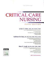 Priorities in Critical Care Nursing PDF
