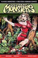 Swamp Monsters PDF