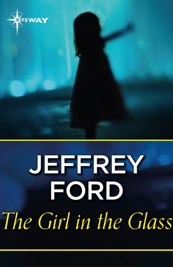 The Girl in the Glass PDF