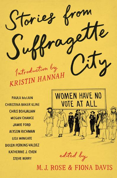 Download Stories from Suffragette City Book