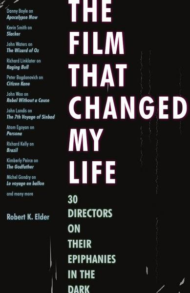 Download The Film That Changed My Life Book