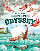 Download The Usborne Illustrated Odyssey Book