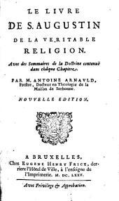 Le livre de la véritable religion