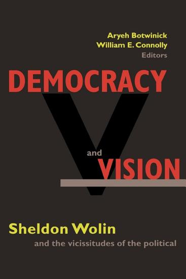 Democracy and Vision PDF