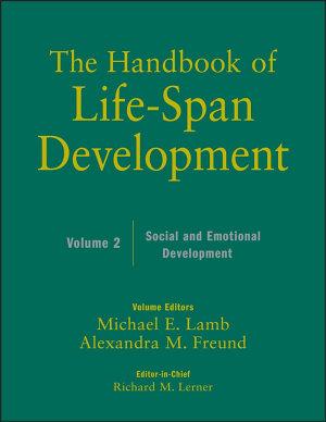 The Handbook of Life Span Development  Volume 2 PDF