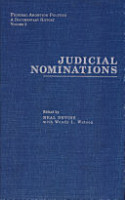 Federal Abortion Politics  Judicial nominations PDF