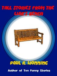 Tall Stories From The Liar S Bench Book PDF