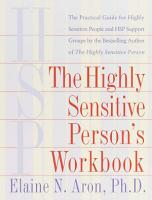 The Highly Sensitive Person s Workbook PDF