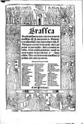 Grassea: seu commentaria super tit. ff. ad legem Corneliam de Siccariis ...