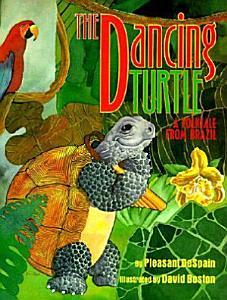 Dancing Turtle Book