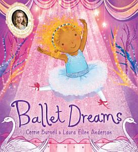 Ballet Dreams Book