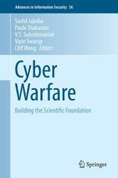 Cyber Warfare Book PDF