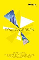 Poul Anderson SF Gateway Omnibus