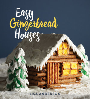 Easy Gingerbread Houses PDF