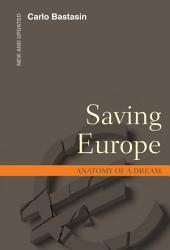 Saving Europe Book PDF