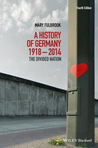 A History of Germany 1918   2014 PDF