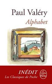 Alphabet: Inédit