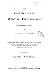 United States Medical Investigator