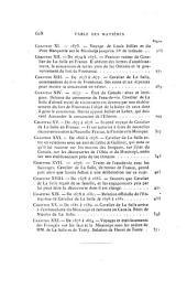 Découvertes et établissements des franc̜ais dans l'ouest et dans le sud de l'Amérique Septentrionale 1614-[1754]: Volume1
