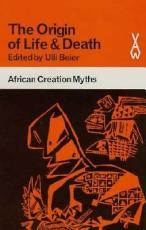 The Origin of Life and Death PDF