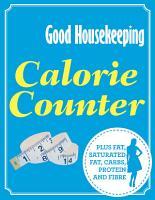 Good Housekeeping Calorie Counter PDF