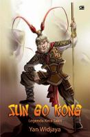 Cerita Klasik Tiongkok  Sun Go Kong  Legenda Kera Sakti PDF